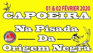 capoeira Nantes Aventura Jogo Diferente