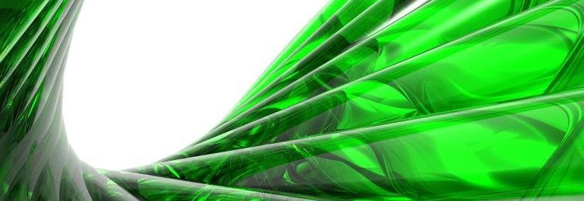 Green tube jek