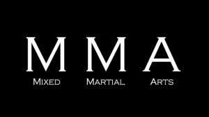 Capoeira MMA