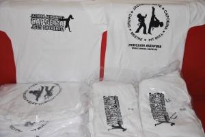T-shirts Saison 2010/2011